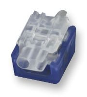 Edding 3m–ub2a–connecteur, IDC, Pont, box100–Boîte de 100