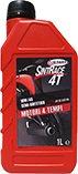 Start Olio SINT Race 4T 10W40 litri1 Lubrificante moto