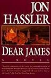 Dear James by Jon Hassler (1994-11-30)