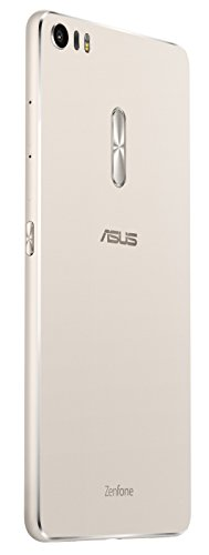 Asus Zenfone 3 ZU680KL Tablet (64GB, 6.8 Inches, WI-FI) Silver, 4GB RAM Price in India