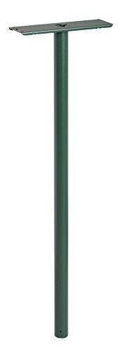 Zuversichtlich Ladenband Mit Kloben 300 X 30 X 3 Mm Ø10mm Torband T-band Scharnier Tor Schwarz Heimwerker Scharniere