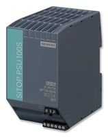 Rail Mount Power Supply (POWER SUPPLY, SWITCH MODE, 24V 6EP1334-2BA20 By SIEMENS)
