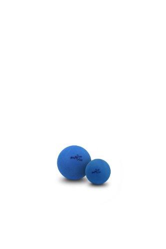 softX Faszien Trainingsgerät Set Kugel, Blau, 6520191