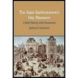Bedford-serie (The St. Bartholomew's Day Massacre: A Brief History with Documents (Bedford Series in History and Culture) by Barbara B. Diefendorf(2008-09-02))