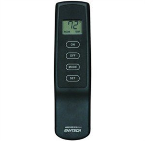 Skytech SKY-CON On/Off Fireplace Remote Control for Latching Solenoid Gas Valves by SkyTech -