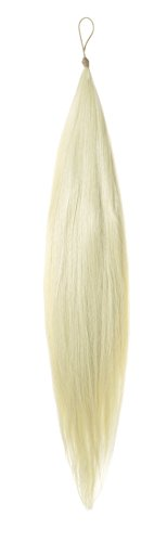 American Dream le Rajout Capillaire Thermo Fibre Couleur 60 Blond Pur 18\