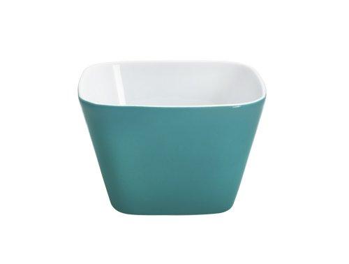 Kahla - Porcelaine pour les Sens 206010A70435C Abra Cadabra Petit Bol Pétrole 9 x 6 cm
