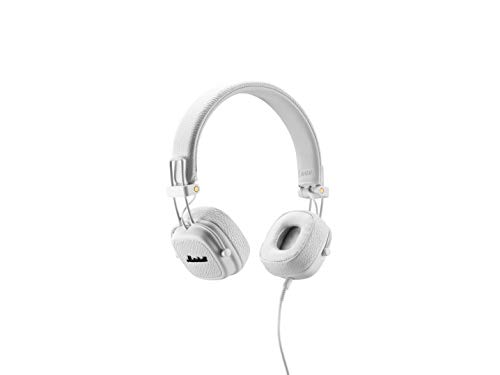 Marshall Major II Casque Audio Filaire - Blanc