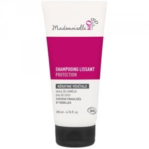 MADEMOISELLE BIO Shampooing Lissant Protection - 200ml