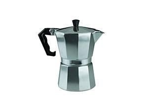 Apollo Coffee Maker 3-Cup 175ml, Multi-Colour, 13×16.5×10.5