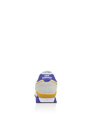New Balance U 446 KOT White Grigio/Giallo/Blu