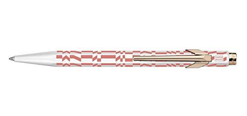 Caran d´Ache 0849.123 Limited Edition Kugelschreiber Alexander Girard Rosa