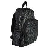 Best Mesh Backpacks - Eastsport - Mesh Backpack, 12 x 17 1/2 Review