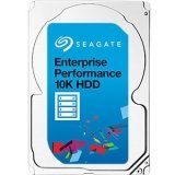 SEAGATE Enterprise ST600MM0158-Festplatte (Serial Attached SCSI (SAS), 600GB, 6.35cm (2.5), 7,15W, 3,91W, 0,44A)