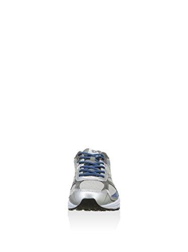 Lotto Zenith VI grigio blu $: R–Scarpe Running Blu/Argento Envío De La Nueva Llegada Salida Mejores Precios 04k8gmxPq
