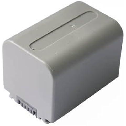 Batería de litio recargable compatible para cámara / videocámara digital para: SONY NP FP70 / NP FP71 NPFP70 / NPFP71 INFOLITHIUM P