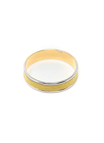 Marrocu gioielli - anello fede sarda in filigrana d'oro
