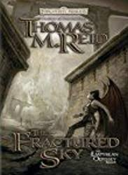 [The Fractured Sky: Bk. 2] [by: Thomas M. Reid]