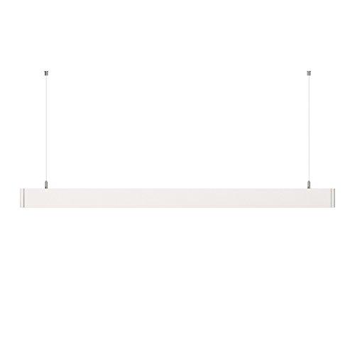 BoYX Personalità Creativa Lampadario Salotto Ufficio Minimalista Moderno Casa Ufficio Lampade,18W Bianco