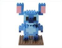 Tokyo Disney Resort Stitch nano block TDR Stitch nanoblock japan import