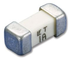 4 Time Delay Fuse (FUSE, 4A, 125VAC/VDC, TIME DELAY, SMD 0452004.MRL Pack of 10 By LITTELFUSE)