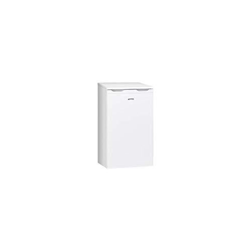 smeg fa100ap - frigorífico mini fa100ap con termostato regulable