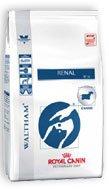 Royal Canin Renal Trockenfutter Hund - Diätfutter bei Nierenproblemen 2kg