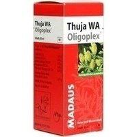 Thuja Wa Oligoplex Lösung 50 ml