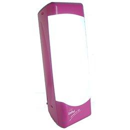 LitePod - Compact SAD Light Box - Pink