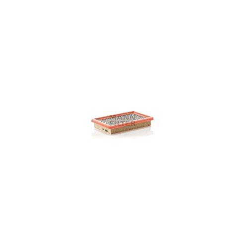 Preisvergleich Produktbild Mann Filter C2666 Luftfilter