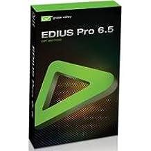 Grass Valley EDIUS Pro v6.5 EDU