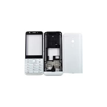 TOTTA Replacement Full Body Housing Panel For Nokia 230 - White
