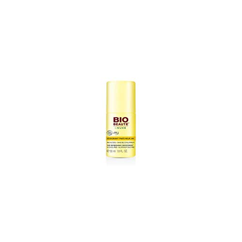 Nuxe Bio Beaute Body Desodorante 24H 50 ml.