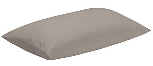 Pikolin Home - Housse & protège oreiller 2 en 1 en Lyocell. Impermeable et réspirant. 40x70cm