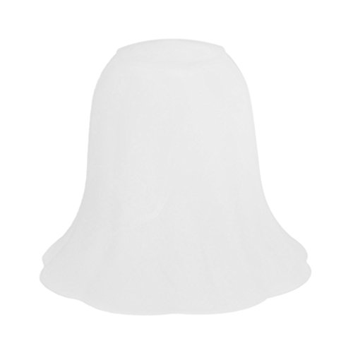 FITYLE 2pcs E27 E14 Blanc Ventilateur De Plafond Lustre Applique Murale Lumière Abat-Jour 1-3pcs Décoration de la maison Ameublement et décoration