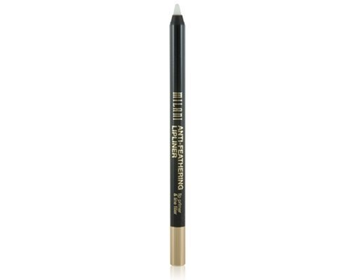 Anti Feathering Lip Pencil (Milani, Anti-Feathering Lip Liner Pencil (Pack of 2) by Milani)