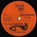 Afrika Bambaataa & The Jazzy 5 & Kryptic Krew, The & Tina B - Jazzy Sensation - Tommy Boy Music (Afrika Vinyl Bambaataa)
