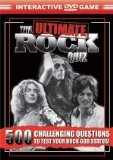 The Ultimate Rock Quiz [DVD] [2007]