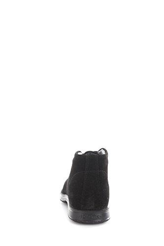 Igi&Co 6683100 Chaussures de ville Homme Black