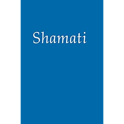 Shamati (J'ai entendu)