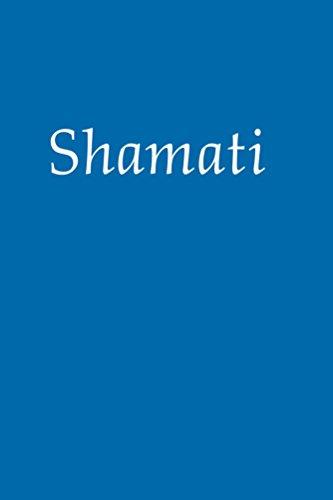 En ligne Shamati (J'ai entendu) pdf