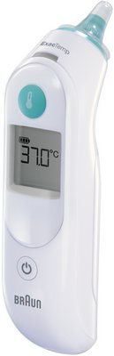 Braun IRT6020 Contact digital Body Thermometer