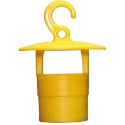 'Trappola per insetti giallo