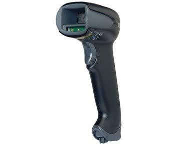 1900g HD Barcode-Scanner Kabelgebunden 1D, 2D Imager Schwarz Hand-Scanner USB ()