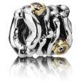 Pandora Collier Sterling-Silber 925 790569DN