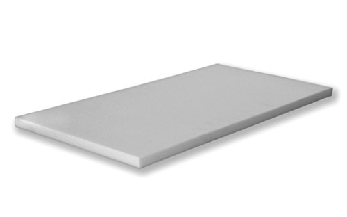 Basotect ® Akustikplatten 4 Stk 58x58x1cm Schallabsorber in grau -