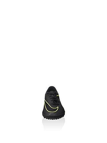 Nike Hypervenom Phade Ii Tf, Scarpe da Calcio Uomo Nero