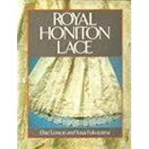 Royal Honiton Lace