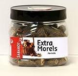 morel dried mushrooms 100g