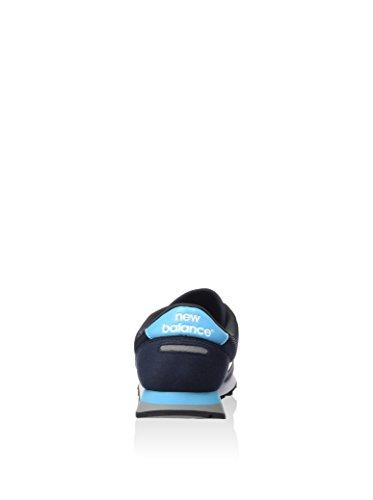 New Balance U430 agguantare Blu (blu)